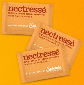 nectresse sample
