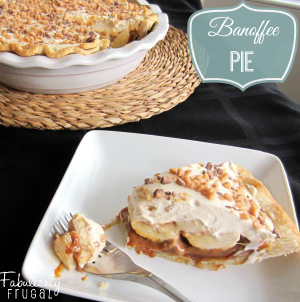 banoffee pie facebook
